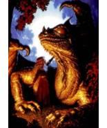 CUSTOM CONJURED DRAGON SPIRIT MATCHED JUST TO U~HAUNTED - $49.00