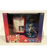 Sammy Sosa Chicago Cubs Sport Stars Starting Lineup Figure NIB 1999 NIP - $17.07
