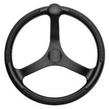 "Schmitt and amp; Ongaro Primus Wheel 13.5"" Black 3/4"" - $614.77"