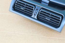 01-05 Lexus IS300 Upper Center Dash Storage Bin Console Cubby Vents image 3