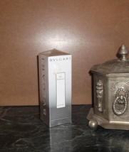 FIRST VERSION Bvlgari Eau Parfumee Au The Blanc Eau De Cologne 50 ml 1.7... - $79.20