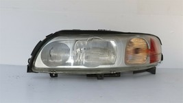 05-07 VOLVO S60R V70R HID Xenon Headlight lamp Driver Left LH  image 2