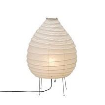 Stylish Designer Isamu Noguchi stand light AKAR... - $281.86