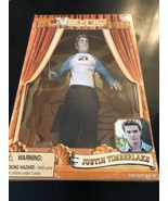 2000 NSYNC Justin Timberlake Doll  Nrfb - $24.74