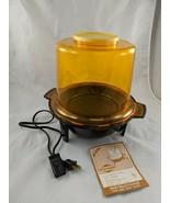 West Bend Butter-Matic Popcorn Popper 4 Qt 25467 - $26.95