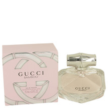 Gucci Bamboo Perfume 2.5 Oz Eau De Toilette Spray image 4