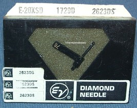 Phonograph NEEDLE STYLUS EV 2623DS for EV194D 3196A N319-SD 367-DS73 image 1