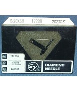 Phonograph NEEDLE STYLUS EV 2623DS for EV194D 3196A N319-SD 367-DS73 - $9.26