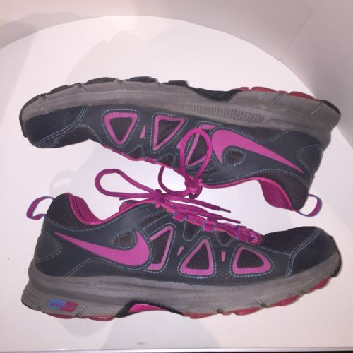 8340913112c3f3 Nike Air Alvord 10 Women s SZ 12 Pink Black and 15 similar items. 12