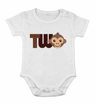 Two 2nd Birthday Babyborn Monkey Cotton special idea suit - $13.37