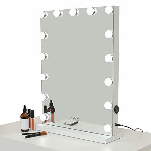 Wayking Makeup Mirror With Lights Hollywood Vanity Mirror
