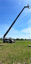 2006 TEREX TH1056C For Sale In Mandan, North Dakota 58554 image 9