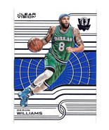 2015-16 Deron Williams Panini Clear Vision Blue /149 - Dallas Mavericks - $1.19