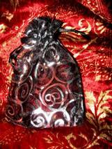 Vampire~Djinn~Move Spirit Transfer Spell Bag~Haunted - $24.50