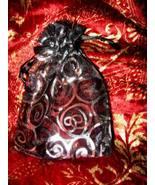 VAMPIRE~DJINN~MOVE SPIRIT TRANSFER SPELL BAG~HAUNTED - $24.50