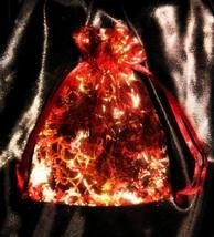 Vampire~Dragon~Move Spirit Transfer Spell Bag~Haunted - $24.50