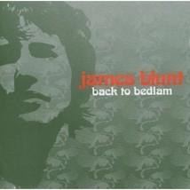 James Blunt Back To Bedlam Cd (2005)  - $5.99