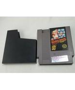 Super Mario Bros NES 1985 Nintendo game - $17.82