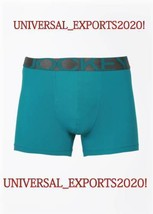 Jockey Men's International Collection Ultra soft Tactel Boxer Trunk Unde... - $20.49