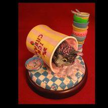 Gary Patterson Danbury Mint Figurine LITTLE RASCAL - $30.00