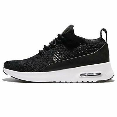 Primary image for New Nike Women's Air Max Thea ULTRA FLYKNIT PINNACLE Shoes Black 881174-001