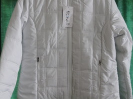 Woman's Jacket By Fitzwell. New With A 40 Inch Chest. - $9.00