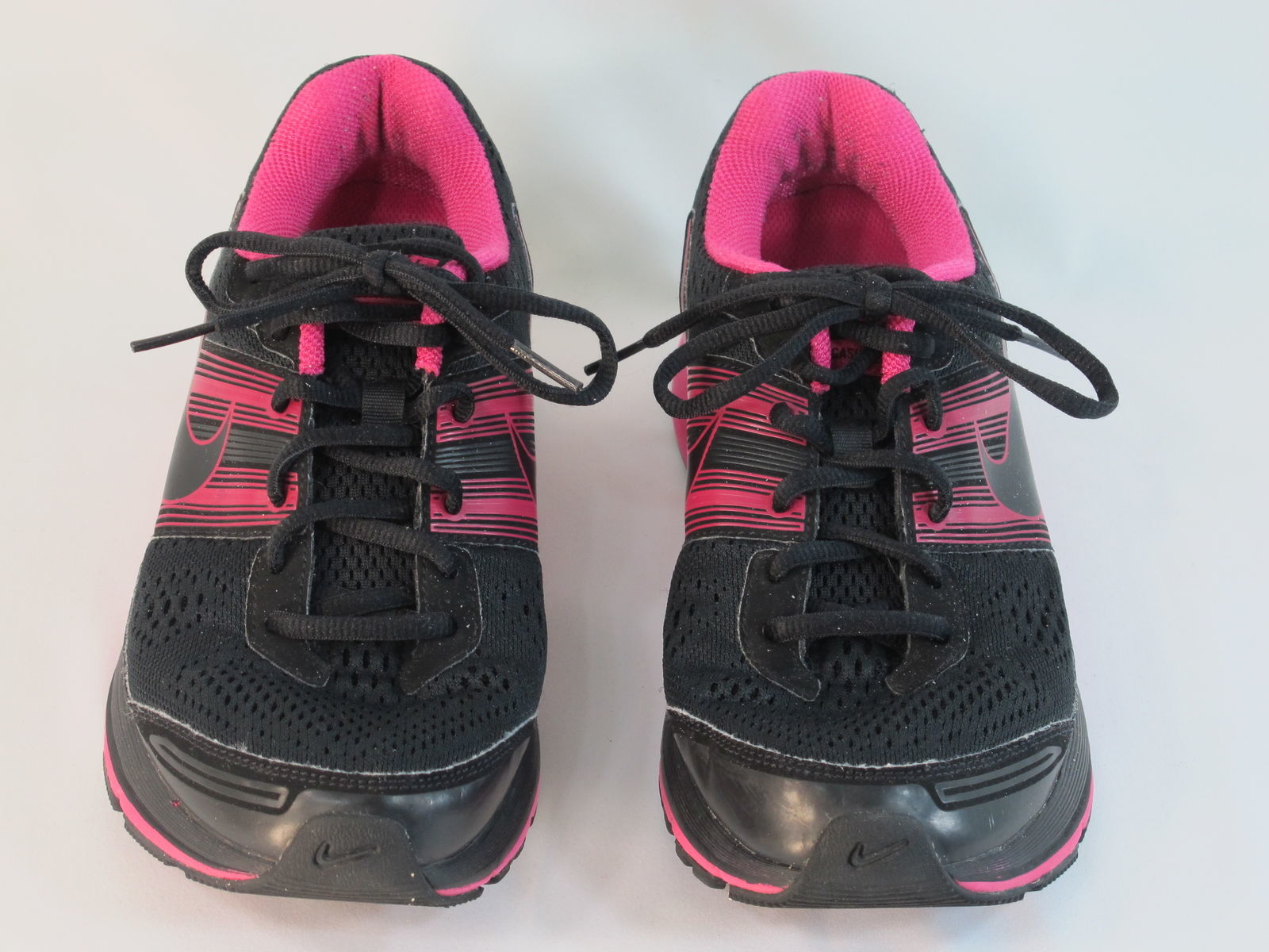 free shipping 5ecd7 1dbad Nike Air Zoom Pegasus+ 29 Running Shoes Women s Size 8.5 US Excellent Plus