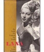 Rare Book - Lana : The Lady, the Legend, the Tr... - $14.95