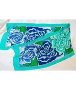 Adirenne Vittadini Floral Floral Scarf - $15.95