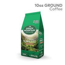 Green Mountain Coffee Colombian Fair Trade Select, Ground Coffee, Fair T... - $18.61
