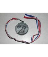 Carnival The Fun Ships 2000 Pendant Award Medal Ribbon - $6.85