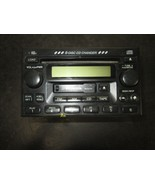 98 99 00 01 02 HONDA ACCORD RADIO CD #39100-S84-A300 - $44.55