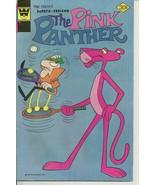 WHITMAN  PINK PANTHER DePATIE-FRELENG  NOVEMBER 1976 # 39 - $12.95