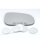 Fits 15-18 Volvo S60, V60 Right Mirror Glass Lens FIt Over for Auto Dimm... - $20.74