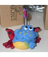 Very cute Party Frog Figurine from Kathleen Kelly, Collect   - $9.95