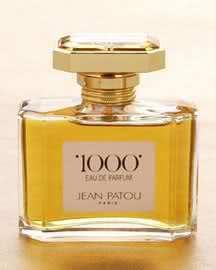 RARE 1000 EAU DE PARFUM Spray 2.5 oz WOMEN Jean Patou Perfume Fragrance NEW