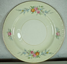 Homer Laughlin Cashmere Bread and Butter Plate - $3.36