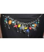 Chain Belt Colorful Sowthwest Style - $15.00