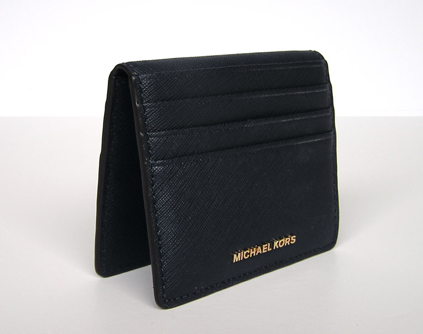 4793f86cad1b Michael Kors Jet Set Travel Leather Card and 50 similar items