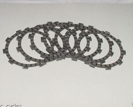 KTM Clutch Plates 250MXC 2003-2007 7 pcs NEW