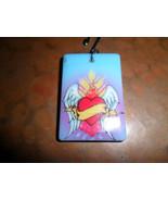Sacred Heart Pendant - $2.00