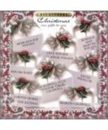 Christmas: Our Gifts to You [Audio CD] Winans Family & Friends and Various Artis - $4.99