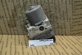 00-03 Chevrolet Cavalier ABS Pump Control OEM 12222869 Module 103-10A2 - $167.94