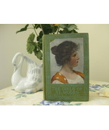 GIRLS OF ST. WODES MRS. L. T. MEADE LOVELY VINTAGE GIRL'S PORTRAIT HC 1917 - $14.50