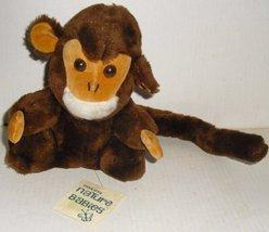 1973 Plush DAKIN Nature Babies MOOCH Monkey w/h... - $49.99