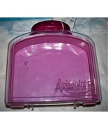 Disney Store Animators Collection Anna Case Only - $11.16