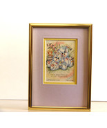 Jody Bergsma :  Ltd Ed. Signed,Numbered Framed Print  - $9.90