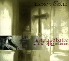 Raison d'tre - Enthraled by the Wind CMI CD OOP... - $15.00
