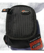 Lowepro Ridge 10 Black Camera Pouch  - $9.99