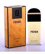FENDI by FENDI 3.4 oz EAU DE PARFUM PERFUME Health Beauty Fragrance NEW ... - $499.99
